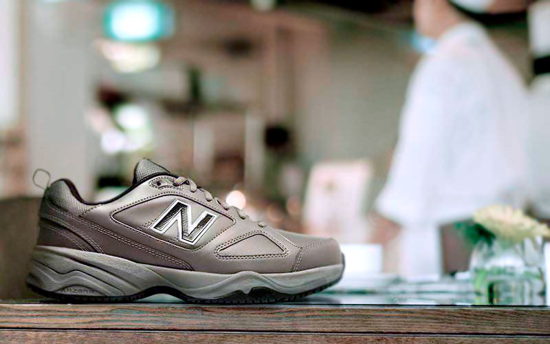 Best Restaurant Work Shoes – Buyer's Guide – January 2020