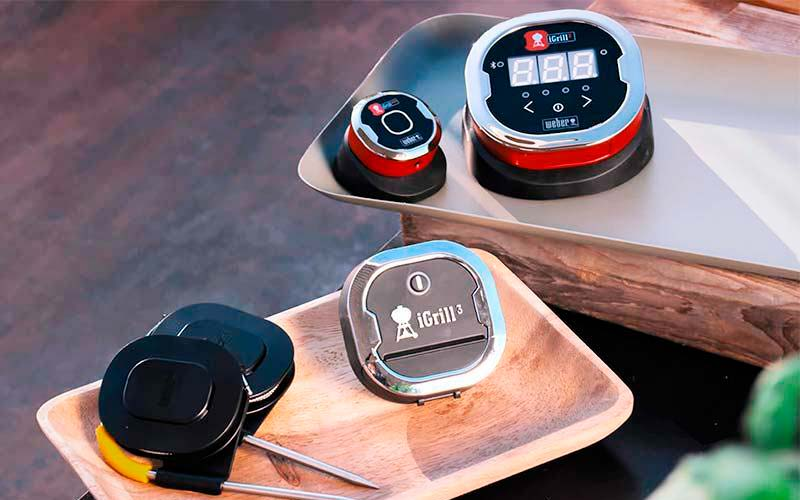 🥇 iGrill 2 vs 3 – Smart Technologies in Your Kitchen
