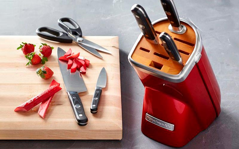 Kitchen Aid Knives Review – Best Choice For Your Home