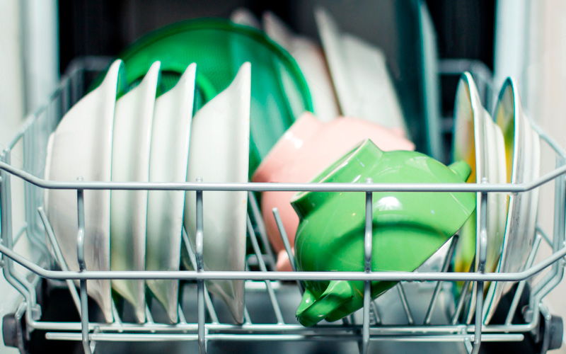 🥇Best Countertop Dishwasher – Buyer's Guide – January 2020