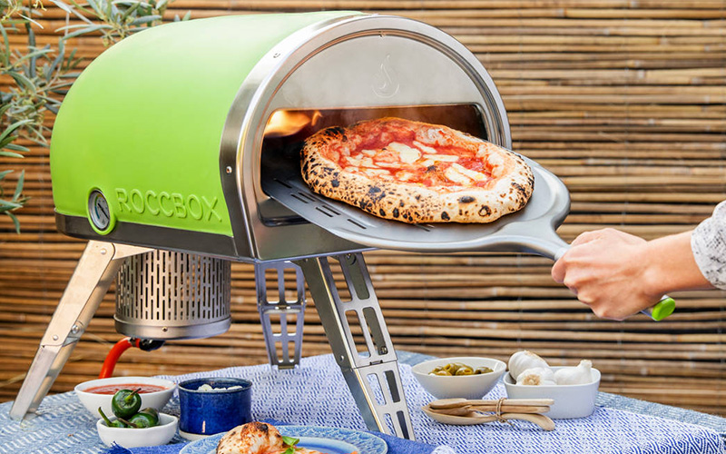 Roccbox Review – Way to Your Best Home Made Pizza