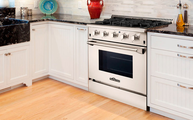 Thor Range Review – Professional Grade Range for Your Kitchen