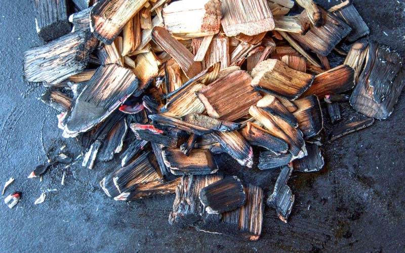 Best Wood For Smoking Chicken – All the Best for Smoking BBQ