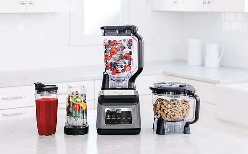 Best Countertop Blenders – Buyer's Guide