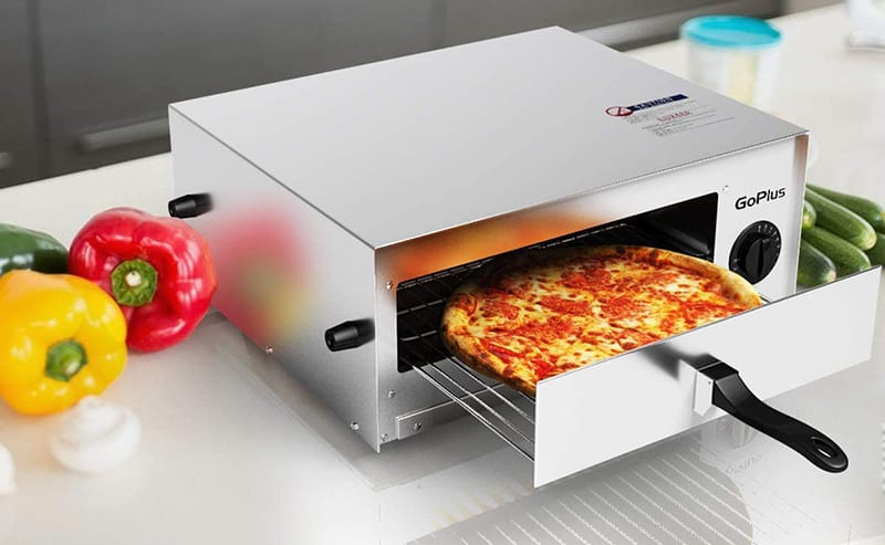 Best Countertop Pizza Ovens – Buyer's Guide