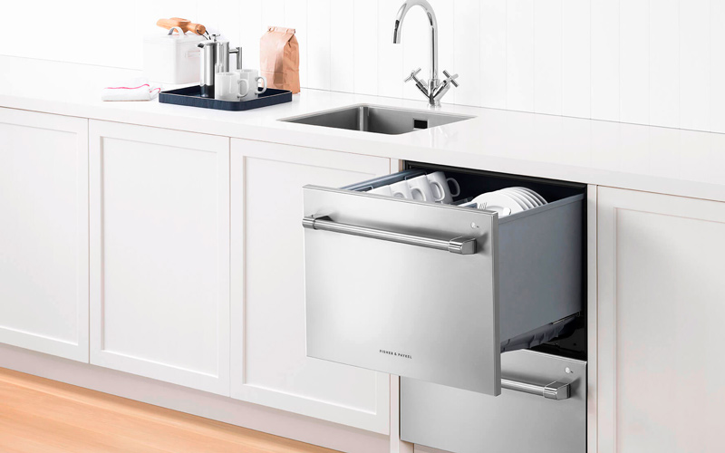 DishDrawer Reviews – Does These Dishwashers Worth It?