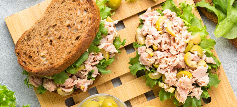 How long does tuna salad last?