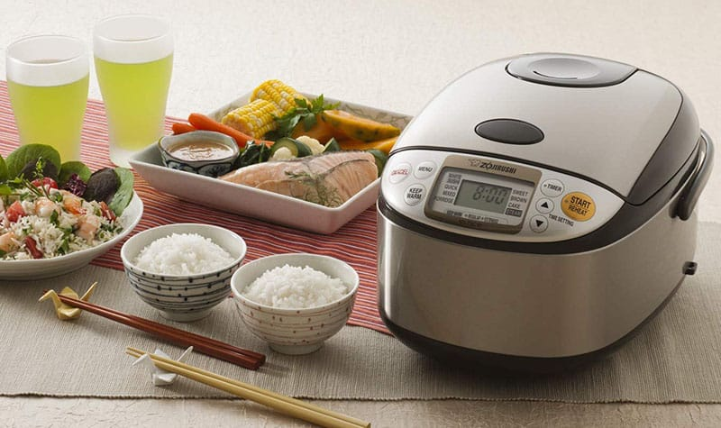 Best Rice Cooker – Buyer's Guide