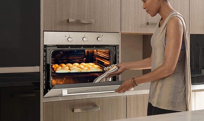 Best Single Wall Ovens – Buyers' Guide
