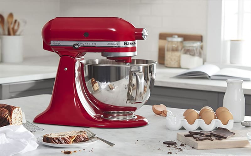 Best Stand Mixers – Buyer's Guide