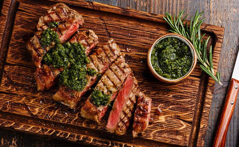 How to cook Steak on a Pellet Grill