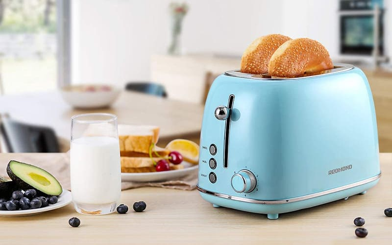 Best Toasters – Buyer's Guide