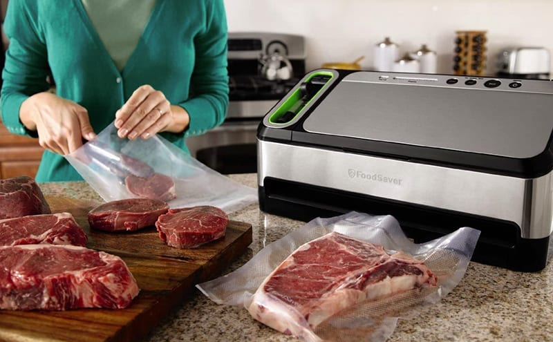 Best Vacuum Sealers – Buyer's Guide